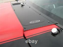 1979-93 Ford Mustang Fox Cowl Cover Aluminum Fox Body $$ Outlaw Street Fox Sale