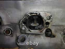 1987-1995 Ford Mustang 5.0L Ford Racing J Aluminum Cylinder Heads 302 GT40 COBRA