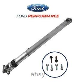 2007-2012 Shelby GT500 Ford Performance M-4602-MSVT Aluminum Driveshaft Assembly