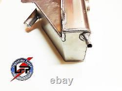 63768 05-10 Radiator Overflow Expansion Tank All Mustang Gt V6 Gt500 Kr Bullitt