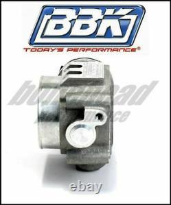BBK Performance 73mm Throttle Body for 2011-2018 Ford F150 3.7L 3.5L EcoBoost