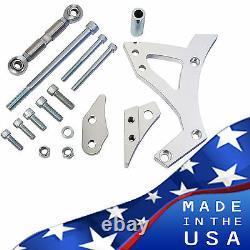 Billet Aluminum Ford 351C Alternator Bracket 351 Cleveland