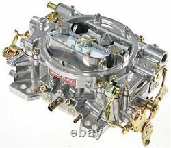 Edelbrock 1405 Performer Series 600 CFM Aluminum Carb with Manual Choke