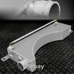 For 94-95 Ford Mustang V8 Aluminum Coolant Tank Expansion Recovery Overflow Can