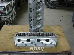Ford 289 302 351W 408 427 5.0 Mustang Aluminum Heads GT40 EFI OR carburetor