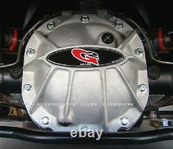 Ford 8.8 Aluminum Rear End Cover Mustang F150 Bronco Ranger Explorer