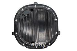 Ford Mustang GT500 Rear 8.8 Axle Differential Cover Aluminum Finned & Bolts OEM