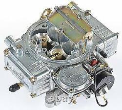 Holley 0-80457S 600 cfm Carburetor