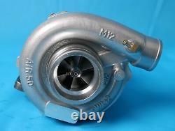 Hybrid T3/t4 T3t4 T04e. 63 A/r Turbine 5 Bolt Flange Turbocharger Turbo Charger
