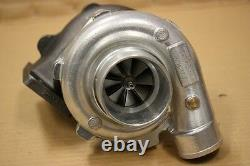JDM RACING SPEC STAGE 3 T3/T4 T04E Turbocharger Turbo. 57 A/R Universal Fitment