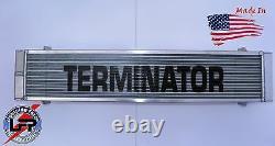 Lfp Dual Pass Heat Exchanger 2003-04 Ford Svt Cobra Terminator Stencil 80275ndp