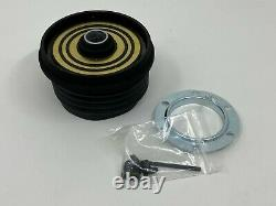 MOMO Steering Wheel Hub Adapter Kit for Ford Mustang Bronco Aerostar EXP Escort