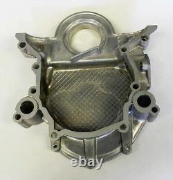 NEW! 1965 1968 Mustang 289 302 351W Timing Chain Cover