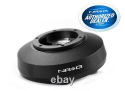 NRG Steering Wheel Short Hub Adapter For 90-04 Ford Mustang SRK-179H