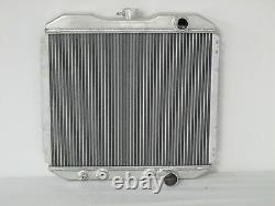 Radiator 1963-69 Fairlane Ranchero Falcon 66-73 Comet 67-70 Mustang 68-69 Torino