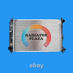 Radiator Replacement For 97-04 Ford Mustang V8 4.6L FO3010263 GT Mach SVT Cobra