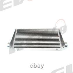 Rev9 Universal Spec R Turbo Intercooler Fmic Aluminum 30.5x12x4 400-800hp+ 3inch