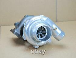 T3/t4 T04e Hybird Turb0charger Stage3 Turbo 450+ Eclipse Talon 420a 4g63 4g64 2g