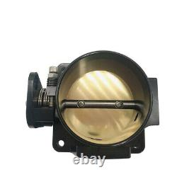 Throttle Body 75mm High Performance For 86-93 Ford Mustang GT Cobra LX 5.0 SL