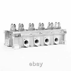 Trickflow Twisted Wedge Ford 185cc Aluminum Cylinder Heads 38cc 4.6L/5.4L 2V