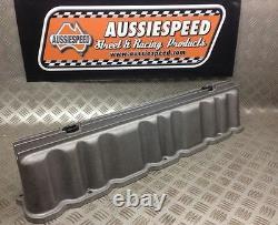 Valve rocker cover aluminium Ford inline 6 200 144 170 cylinder mustang sprint 2