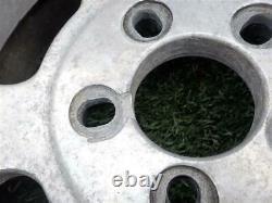 Vintage Ansen Sprint Slot Mag Wheels 15X8 GM Ford Mopar 5 on 4.5 4.75 REAL DEAL