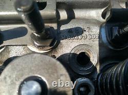 1987-1995 Ford Mustang 5.0l Ford Racing J Têtes De Cylindre En Aluminium 302 Gt40 Cobra