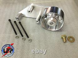 2007-2014 Ford Mustang Svt Shelby Gt500 Upper Auxiliary Idler Kit W / Kit D'installation