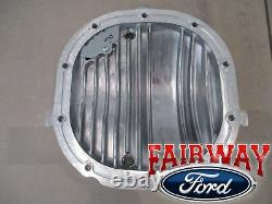 85 À Travers 14 Mustang Oem Genuine Ford 8.8 Finned Aluminium Arrière Differental Cover