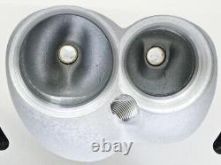Afr 1351 Sbf 185cc Ford Enforcer As-cast Aluminium Cylinder Head 302/351