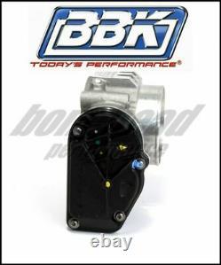 Bbk Performance 73mm Throttle Body Pour 2011-2018 Ford F150 3.7l 3.5l Ecoboost
