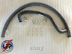 Échangeur De Chaleur Dual Pass Pour 03-04 Ford Cobra Svt Stenciled Suralimenté