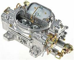 Edelbrock 1405 Performer Series 600 Cfm Aluminium Carb Avec Choke Manuel