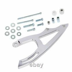 Ford 289 302 Sbf Serpentine Kit De Conversion- Power Steering, Pompe À Eau Électrique