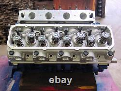 Ford 460 532 555 514 557 Stroker Marine Reconstruite Moteur Aluminum Head Mustang