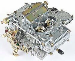 Holley 0-80457s 600 Cfm Carburateur