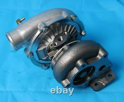 Hybride T3/t4 T3t4 T04e. 63 A/r Turbine 5 Boulons Turbocompresseur Turbo Chargeur