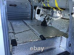 Isolation De Voiture 80 Sqft Thermal Sound Deadener Block Automotive Heat & Sound