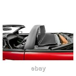 Love The Drive Wind Deflector Pour Ford Mustang 1994-2004 Avec Factory Light Bar