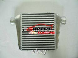 Montage Avant Universel Turbo En Aluminium Interrefroidisseur In/outlet 76mm 3 280x300x76mm