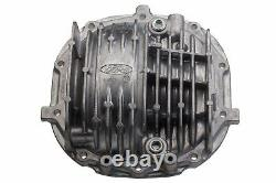 Oem New Aluminium & Finned Rear 8.8 Axle Differential Cover Mustang Dr3z-4033-b