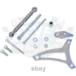 Petit Bloc Ford 5.0l Serpentine Pulley Kit Climatisation Sbf Ac A/c 302
