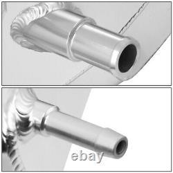 Pour 05-10 Ford Mustang Refroidisseur En Aluminium Rupture De Réservoir Rupture De Sortie Can