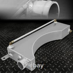Pour 94-95 Ford Mustang V8 Refroidisseur De Réservoir D'aluminium Rupture De Sortie De Réservoir Can