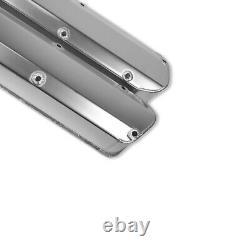 Revêtements De Valve En Aluminium Fabriqués Pour Sbf Ford 5.0l Mustang 289 302 351w