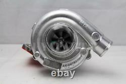 T3/t4 T04e Hybird Turb0charger Stage3 Turbo 450+ Mustang Corba Gt Svt 4.6l 5.0l