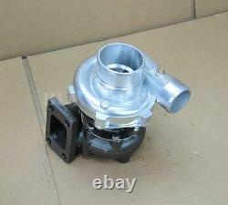 T3/t4 T04e Hybird Turb0chargeur Stage3 Turbo 450+ Eclipse Talon 420a 4g63 4g64 2g