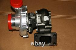 T3/t4 T04e Stage3 Turbo + Oil Feed + Oil Return Kit CIVIC Crx 88-91 D16 D16 Y7 D16y