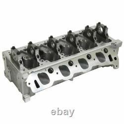 Têtes De Cylindre En Aluminium Ford 185cc Trickflow Torsadée 38cc 4.6l/5.4l 2v
