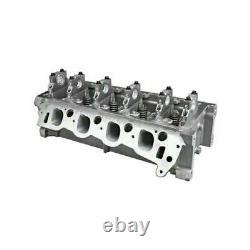 Trickflow Twisted Wedge Ford 4.6l/5.4l Course 195cc Cnc Ported Cylinder Head 44cc